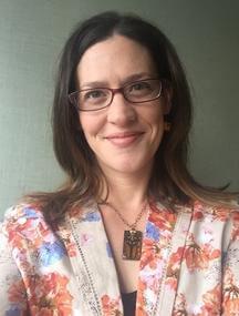 Melanie Meren